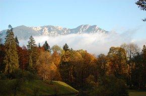 Ramstein, Idelweiss &Munich