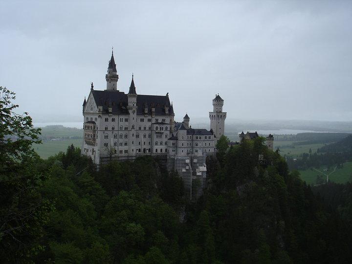 [N]euschwantein Castle