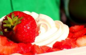 California Strawberry Festival inOxnard