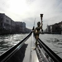 Riding Gondola in Venice, or Making The Best of your Travel