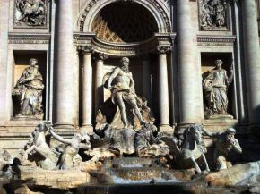 Revisiting Rome