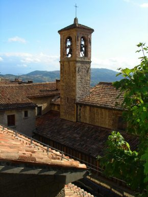 Flashback Friday: Columbus Day Weekend in San Marino, Verona, Venice andPisa