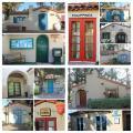 international houses