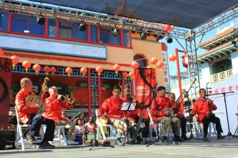 Cantonese Music Ensemble