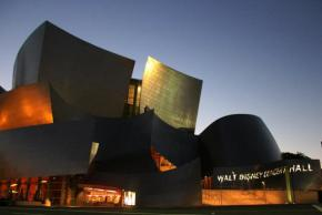 Frank Gehry's Architectural Works inCalifornia