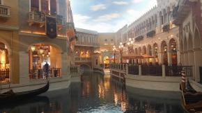 The Venetian in Las Vegas, Nevada