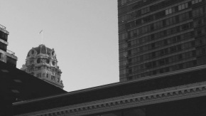 The City of San Francisco (in Monochromes)