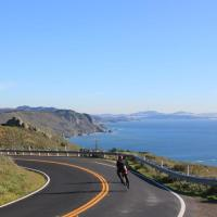 California 1 and the Pacific Coast Highway