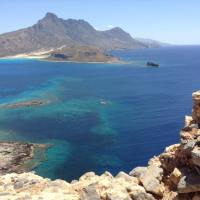 The Best of Crete: BALOS and Gramvousa