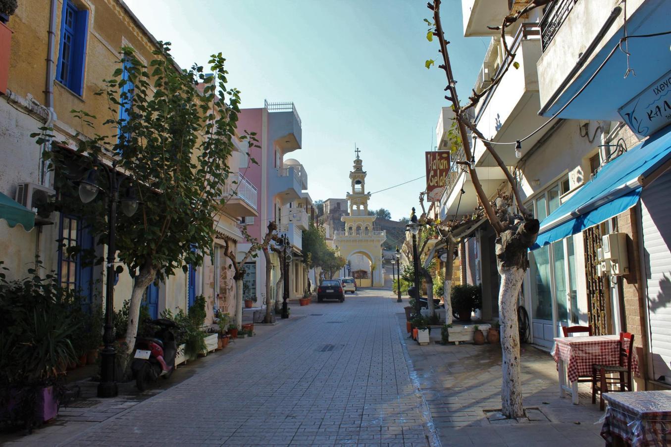 Paleochora in Crete, Greece – The Sophomore Slump